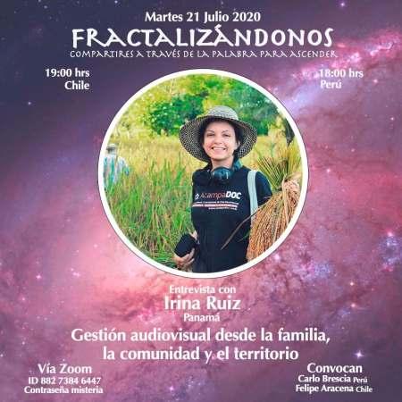 flyer prom Irina